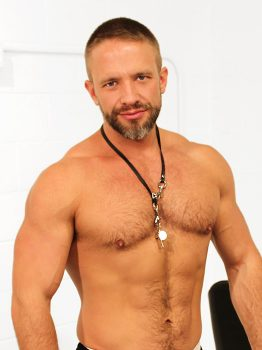 male muscle gay porn star Dirk Caber | hotmusclefucker.com