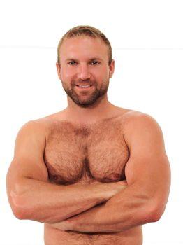 male muscle gay porn star Tom Wolfe | hotmusclefucker.com