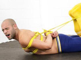 gay muscle porn clip: Leo Forte - Leo Forte, on hotmusclefucker.com
