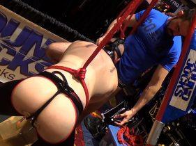 gay muscle porn clip: Dolan Wolf & Blue Bailey - Blue Bailey & Dolan Wolf, on hotmusclefucker.com