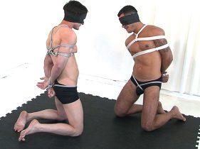 gay muscle porn clip: Valentin Petrov & Brock Richmond - Brock Richmond & Valentin Petrov, on hotmusclefucker.com